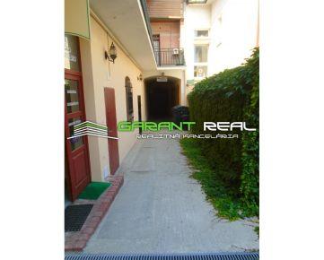 GARANT REAL - prenájom obchodný priestor, 150 m2, Prešov, Svätoplukova ulica