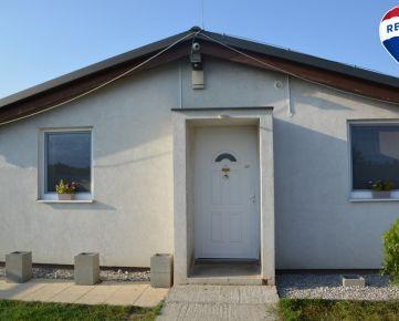 Na predaj 4 izbový  nízkoenergetický rodinný dom