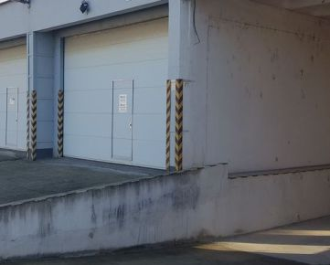 ID 2448   Prenájom: skladový objekt  1200 m2, Žilina
