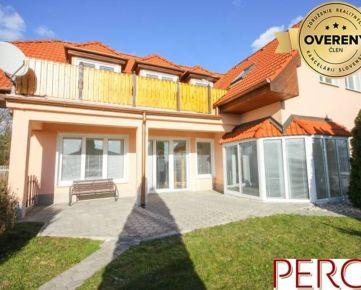 Slnečný rodinný dom na Hrebendovej