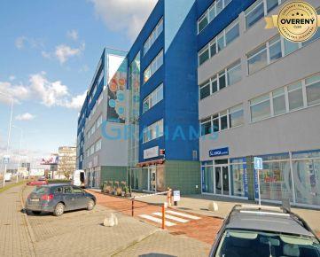 GRAHAMS- Prenájom, Kancl. priestory, parkovanie, Panónska, Petržalka