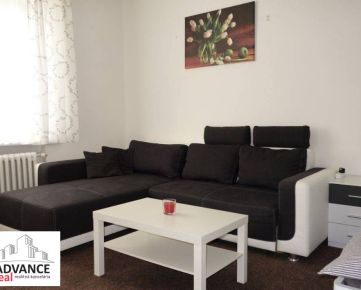 1-izbový byt, Vajnorská, prenájom, Vajnorská, Nové Mesto