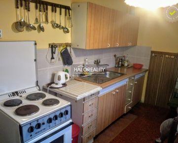 HALO REALITY - Predaj, dvojizbový byt Fiľakovo