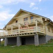 Iný objekt na bývanie a rekreáciu 210m2, novostavba