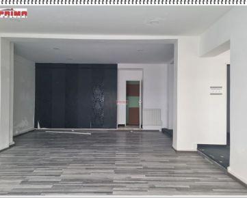 ID 2611 Prenájom: obchod/ kancelária/prevádzka, centrum, Žilina