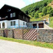 Rodinný dom 241m2, kompletná rekonštrukcia