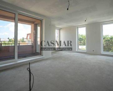CASMAR RK - Priestranný 3 izb. v NOVOSTAVBE centrum mesta