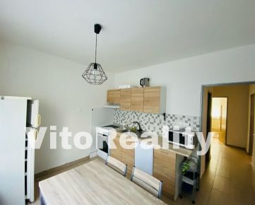 2-izbový byt na Ďumbierskej ulici