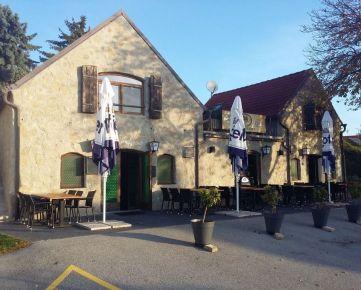 !!! Exkluzívne !!! Predaj kompletne zrekonštruovanej reštaurácie s vlastným parkoviskom a vínnou pivnicou !!!!