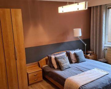 EXKLUZÍVNE – na prenájom krásny 2- izbový byt na ul. NLŠ