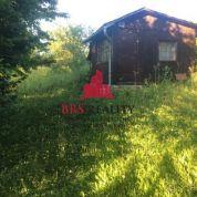 Pozemok pre rodinné domy 555m2