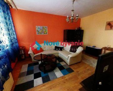 PRENÁJOM - 2 izbový byt Košice Západ