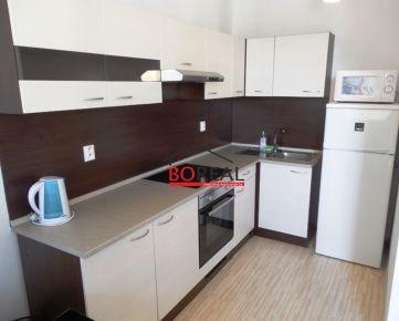 ** RK BOREAL ** Novostavba 1izb. byt s balkónom 37 m2 a garážovým státím, Nejedlého ul., Bratislava IV - Dúbravka.