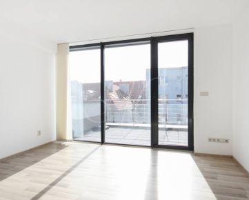 4i byt na prenájom v Bratislave, terasa, parking