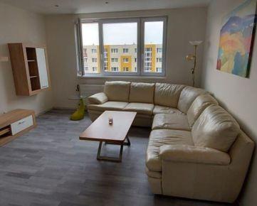 Zariadený 3izbový byt po kompletnej rekonštrukcii