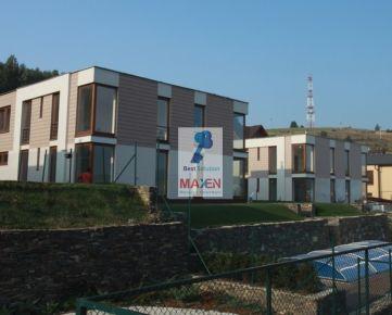 Prenájom: *MAXEN*,Rodinný dom - Vila, NOVOSTAVBA, 6-izieb,bazén, ihrisko, Košice I - Kavečany