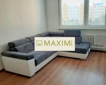 1- izbový byt na Žarnovickej ulici