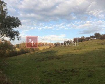Aston Real ponúka na predaj krásny slnečný pozemok -Žilina