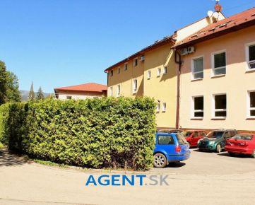 AGENT.SK Predaj budovy pre služby, administratívu a obchod v Dolnom Kubíne