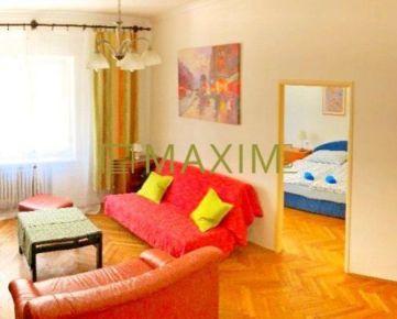 2,5- izbový byt na Záhradníckej ulici
