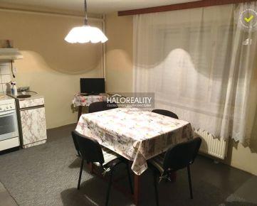 HALO REALITY - Predaj, rodinný dom Prešov, Vydumanec