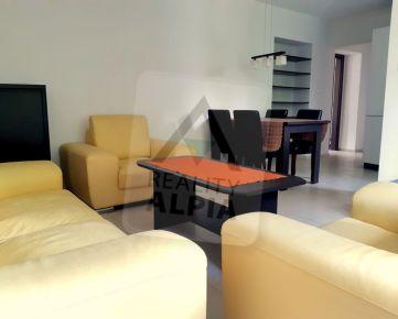 Tehlový 3-izbový byt, /79 m2/, Žilina - Bulvár
