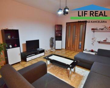 EXKLUZÍVNE - 3 izbový byt Martin / Priekopa