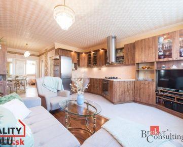 Predáme 3 izbový byt v Bratislave