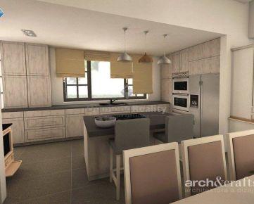 Na predaj 4 izbový byt v novostavbe medzi sídliskom III. a Rúrkami