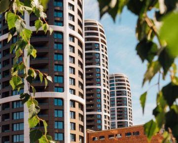 PREDAJ - SKY PARK - Praktický 2-izbový byt na 19. poschodí vo VEŽI 2