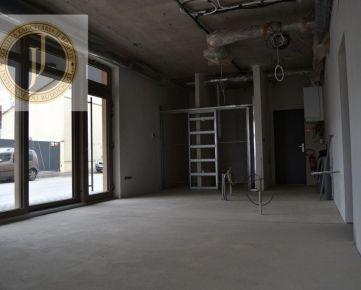 JJ Reality - Obchodný priestor na prenájom 62 m2 /centrum TRNAVA/