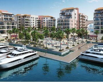 Port de la Mer v Dubaj – nájdite svoj bezpečný prístav