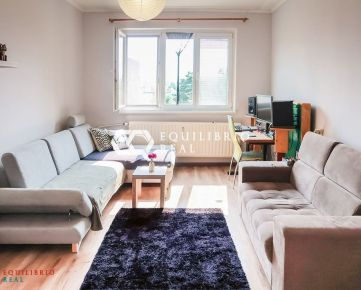 Na predaj 2-izbový byt v Starom Meste - Košice