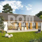 Rodinný dom 1m2, novostavba