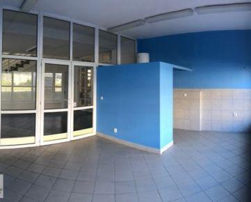 Prenájom obchodných priestorov 25m2, Námestie Ľudovíta Štúra 28, Banská Bystrica