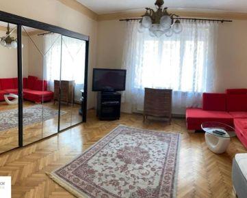 PRENÁJOM veľkého 1 izbového bytu na Kováčskej ulici v Košiciach
