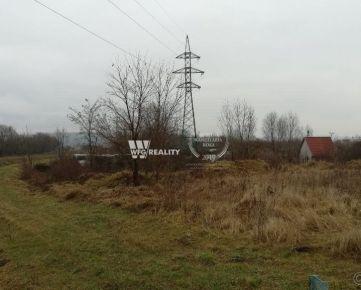 Priemyselný pozemok na predaj Kostolná - Záriečie