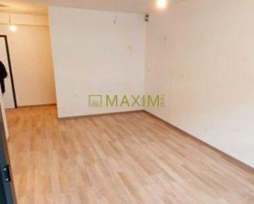 2- izbový byt na Novomestskej ulici