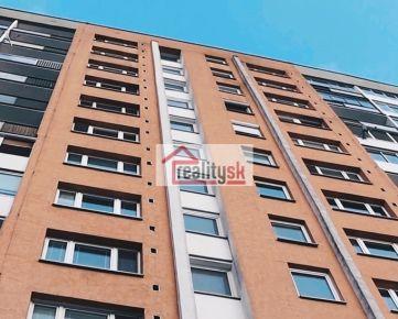 ÚTULNÝ 1,5 izbový bytpri AUPARKU v Centre mesta - Na prenájom