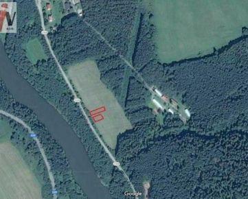 =PAKTIV= Stavebný pozemok v obci Trstená - Ústie nad Priehradou.