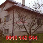 Rodinný dom 0m2, čiastočná rekonštrukcia
