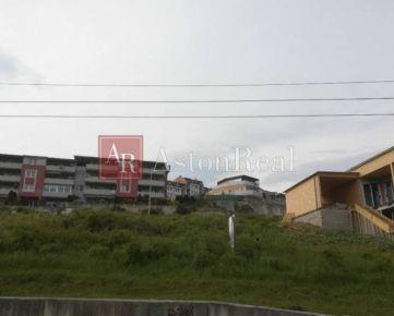 PREDAJ: Ideálny pozemok na stavbu Žilina - Závodie
