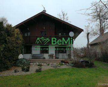 Znížená CENA o 10 000 €!!! Rodinný dom (Chalupa) Selice časť Šók (1024-12-RP)