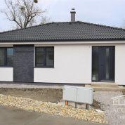 Rodinný dom 114m2, novostavba