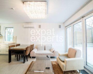 Skvelý 5i rodinný dom, 115 m2, zariadený, klimatizácia, terasa