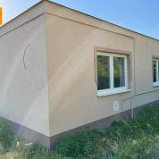 Rodinný dom 75m2, kompletná rekonštrukcia