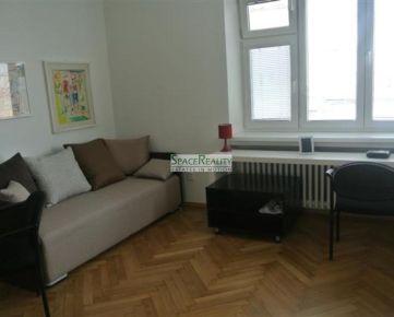 1 izb na Gajovej ulici