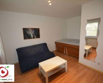 TRNAVA REALITY ponúka na predaj 1-izbový byt o rozlohe 30 m2 na Olympijskej ulici v Trnave
