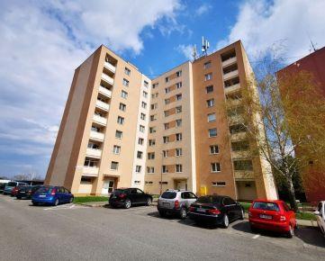 Dražba 3-izbového bytu v Novom Meste nad Váhom