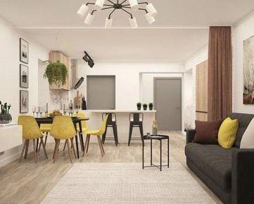DOM-REALÍT a krásny 1 izbový byt na Vikárskej ulici v Nitre
